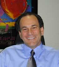 Scott Merrin, President